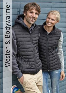Westen & Bodywarmer