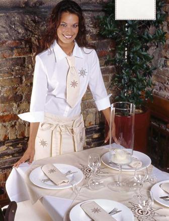 Tischwäsche für Gastronomie, Hotel und Privathaushalt