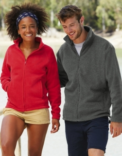 Outdoor Fleece Jacket Lady-Fit 300 g/qm