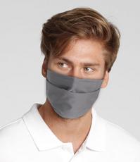 Wiederverwendbare und waschbare Mund-Nasen-Schutzmaske - Verschiedene Farben, höchster Tragekomfort, da diese weich sind und angenehm auf der Haut liegen