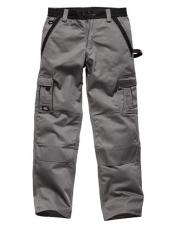 Industry Trousers 2.0 grau/schwarz Grösse 48, 50 und 60