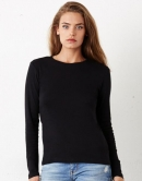 Long Sleeve T-Shirt 195 g/qm