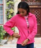 Full Zip Fleece Ladies 280 g/qm