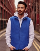 Gilet Outdour Fleece Men 320 g/qm
