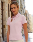 Lady-Fit-Polo 220 g/qm
