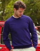 Classic Raglan Sweatshirt für SIE & IHN 280 g/qm