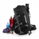 30 Litre Daypack Rucksack mit abnehmbaren wasserdichten Regenüberzug