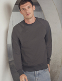 Lightweight Raglan Sweat Men 240 g/qm