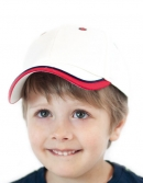 Kinder Star Cap
