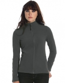 Coolstar Micro Fleece Full Zip Ladies 170 g/qm
