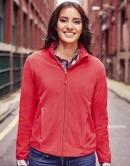 Full Zip Microfleece Ladies 190 g/qm