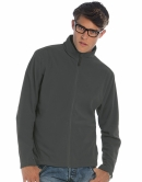 Micro Fleece Full Zip Men 170 g/qm