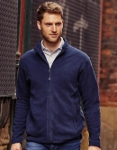 Full Zip Microfleece Men 190 g/qm