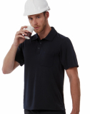 Coolpower Pocket Polo Unisex