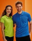 Sport Polo Unisex 200 g/qm - Sehr guter Feuchtigkeitstransport