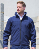 Classic Soft Shell Jacket - Wind- und Wasserdicht
