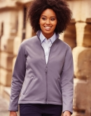 Smart Softshell Jacket Lady 315 g/qm