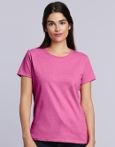 Heavy Cotton T-Shirt Ladies
