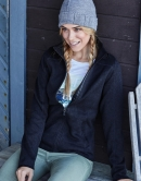 Outdoor Strickfleece Jacke Ladies 280 g/qm