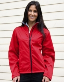 Core Softshell Jacket Ladies 290 g/qm