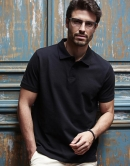 Heavy Polo Piqué Men 215 g/qm