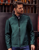 Workwear Soft Shell Jacke