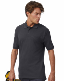 Workwear Pocket Polo Unisex