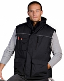 Workwear Bodywarmer (Gilet)
