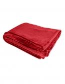 Flanell-Decke 200x150cm die Flauschig Weiche in verschiedenen Farben mit aufgesticktem Namen