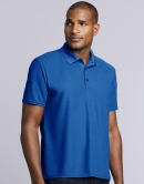 Performance® Double Piqué Polo Men