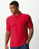 Classic Fit Polo Superwash® 60º Men in vielen Farben 185 g/m²