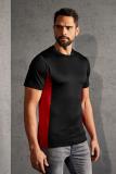 Unisex Sport Contrast-T-Shirt
