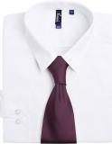 Krawatte Klassisches Uni-Design