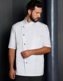 Team Jacke Men kurzarm Küche & Service