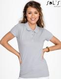 Polo Shirt Perfect Ladies - Lässiger und schicker Schnitt