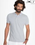 Polo Shirt Perfect Men - Lässiger und schicker Schnitt