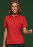 Classic Polo Ladies - Sehr feine Piqué-Qualität