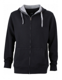 Lifestyle Zip-Hoody Men