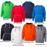 Lifestyle Sweatshirt Hoody Men 280 g/m²