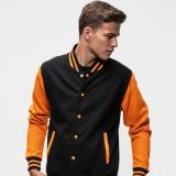 College Jacke Men in vielen Farben