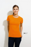Imperial T-Shirt Women Slim