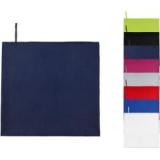 Mikrofaser Gästetuch, Handtuch, Duschtuch, Badetuch in vielen Farben