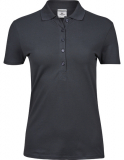 Luxury Business Women Stretch Polo 215 g/m²