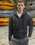 Premium Men Hooded Sweat Jacket 280 g/qm
