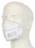 FFP2 CE-Atemschutzmasken (2er Pack) nach europäischen Norm EN 149:2001+A1:2009
