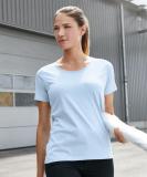 Workwear TShirt Women in vielen Farben S-2XL