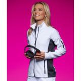 Ladies' Workwear Micro Fleece Jacke, viele Farben XS-4XL