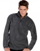 Highlander 1/4 Zip Fleece Top 300 g/qm