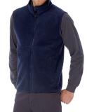 Bodywarmer Fleece für SIE & IHN 300 g/qm